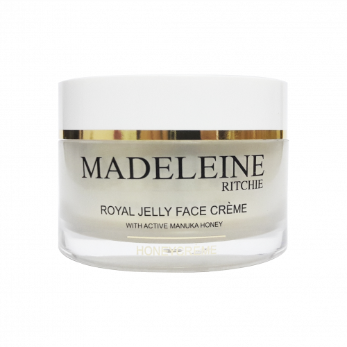 royal jelly face creme-2