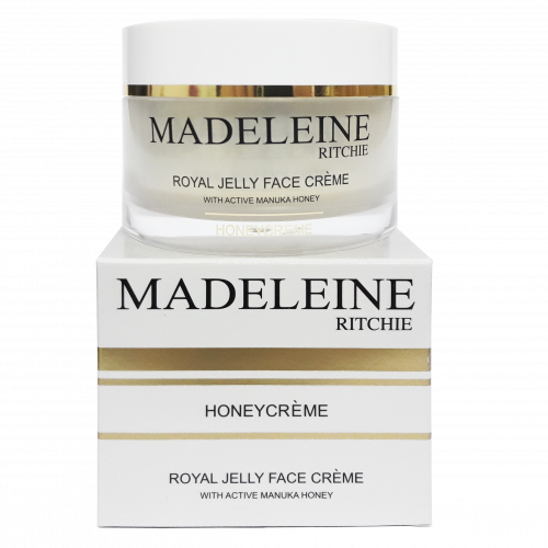royal jelly face creme-4